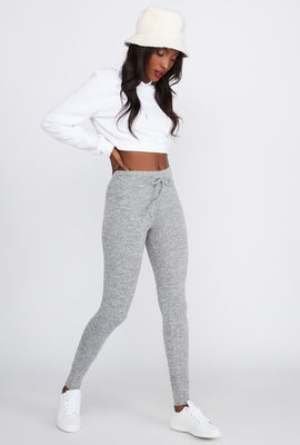Soft Drawstring Legging