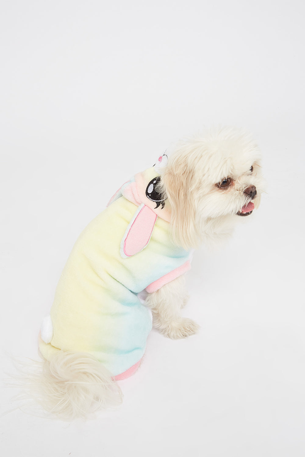 Animal Pet Onesie Multi