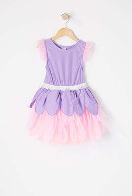 Toddler Girl Halloween Fairy Butterfly Costume