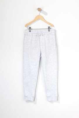 Boys Fleece Classic Jogger