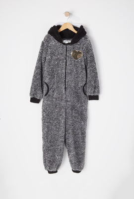 Youth Penguin Onesie