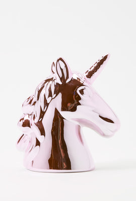 Girls Unicorn Coin Bank