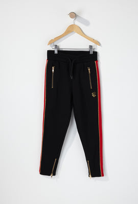 Boys Rocawear Side Stripe Jogger