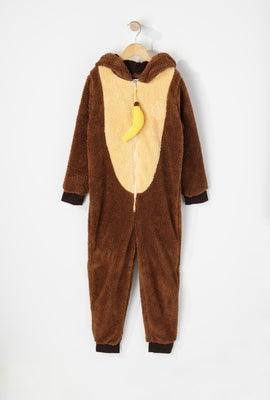 Youth Monkey Onesie