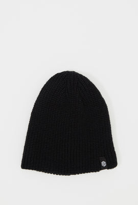 Youth Reversible Knit Beanie
