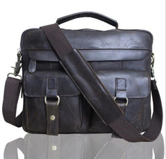 Genuine Leather Crossbody Bag Collection