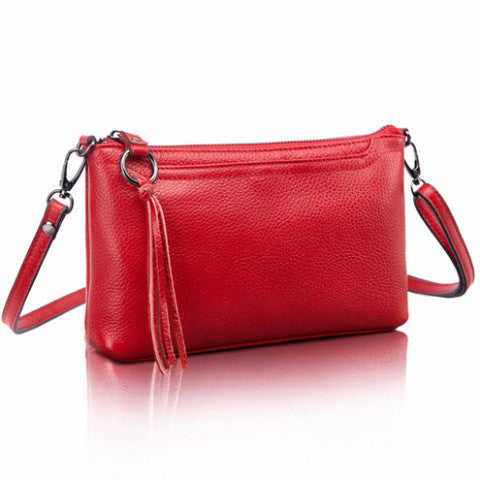 Piccolo Leather Crossbody Bag Collection