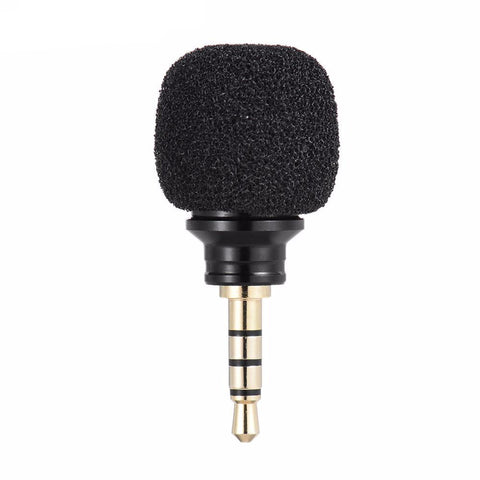 Mini Omni-Directional Microphone