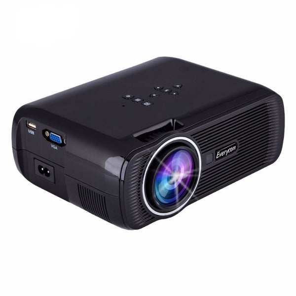 Everycom X7 TV Home Projector Full HD 1080p