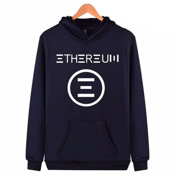 Ethereum Hoodie Collection