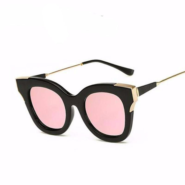 Alicia Cat Eye Sunglasses
