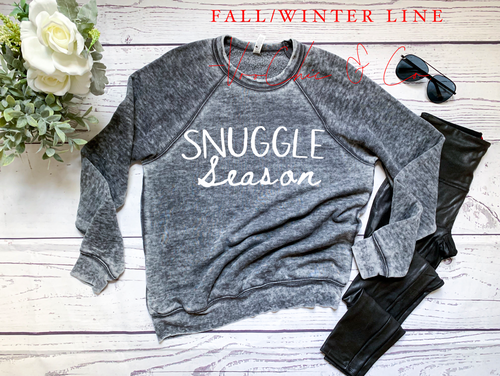 Snuggle Season Sweatshirt