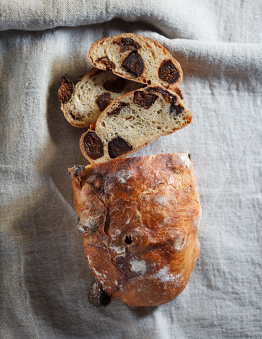 mission fig bread recipe