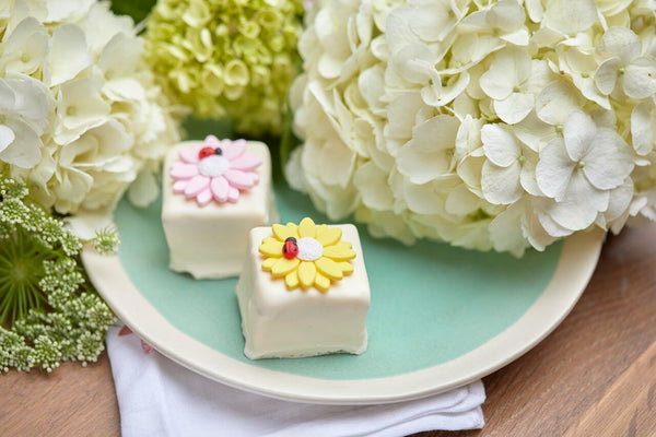mothers day petit fours