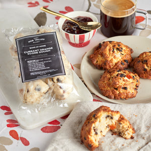 Currant Orange Scones (6 pieces per pack)