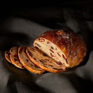 Cherry Chocolate Bread