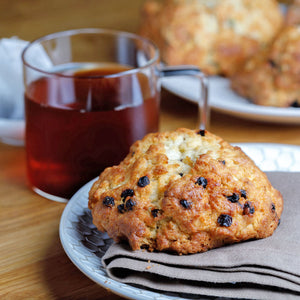 Currant Orange Scone