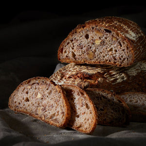 Walnut Multigrain Bread