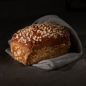 Wheat Sandwich Bread