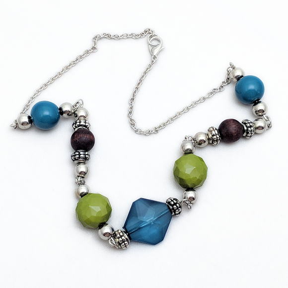 Sea Jewels Necklace