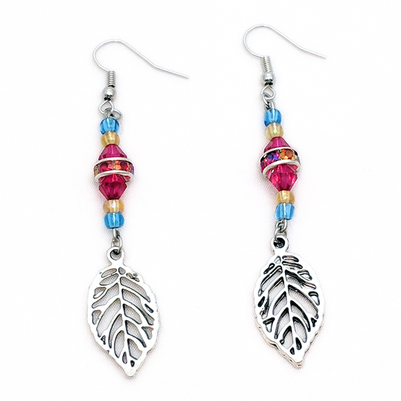 Carnival Swarovski Earrings