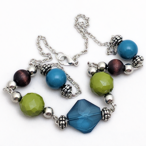 Ocean Jewels Necklace
