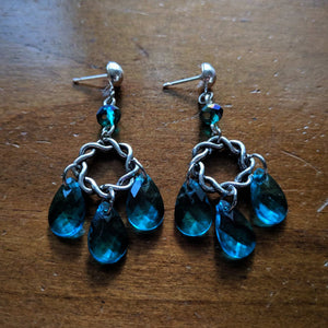 Teardrop Dream Earrings