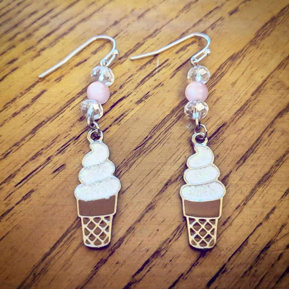Icecream Earrings