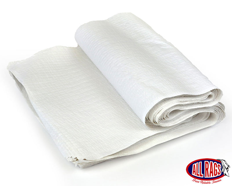 Scrim Flat Pack Bath Towels 100