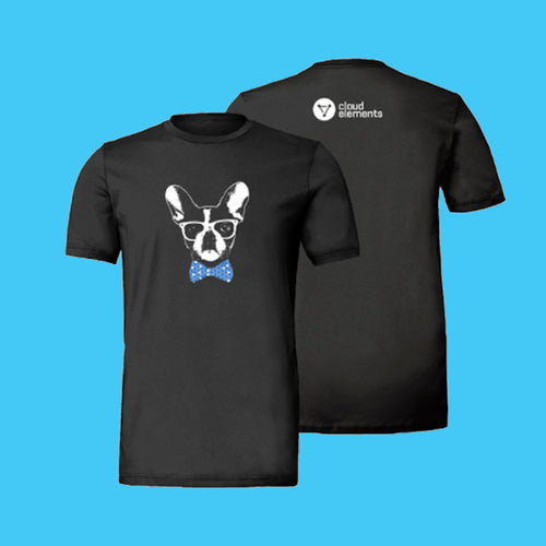 Cloud Elements Pup Shirt