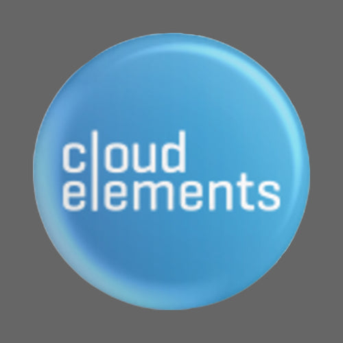 Cloud Elements Button