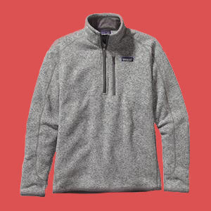Cloud Elements Patagonia Jacket