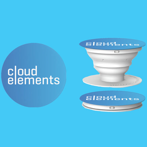 Cloud Elements Pop Sockets