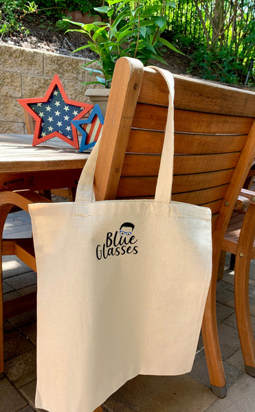 "Recyclable Tote Bag ""olive u"""
