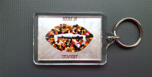 Life is Sweet Keychains
