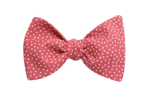 Love Bug Adult Bow Tie