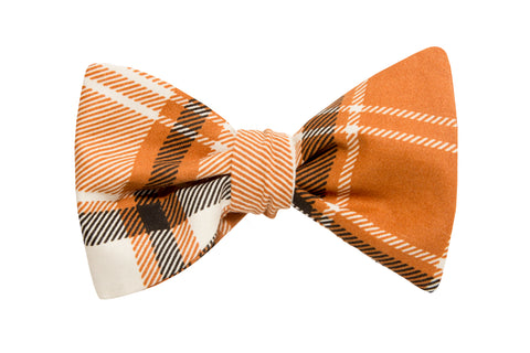 Butter Roll Adult Bow Tie