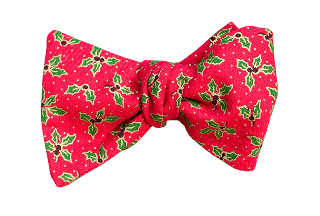Holly Dayz Bow Tie