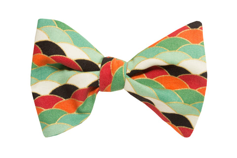 Flying Fish Youth Bow Tie