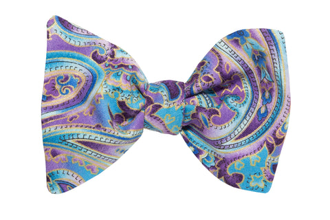 S. Harvey Youth Bow Tie