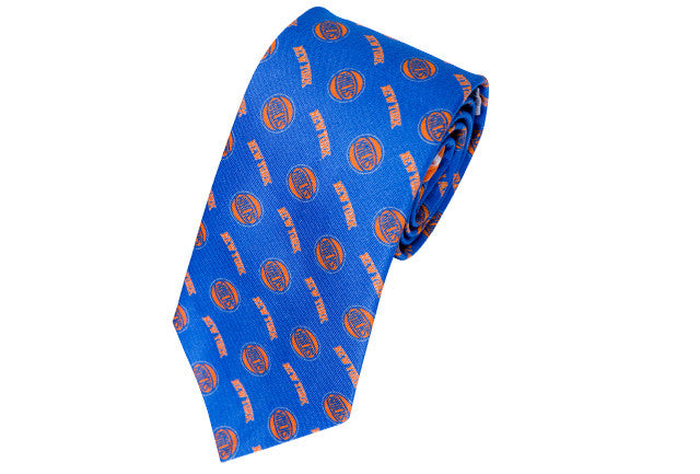 New York Knicks Necktie
