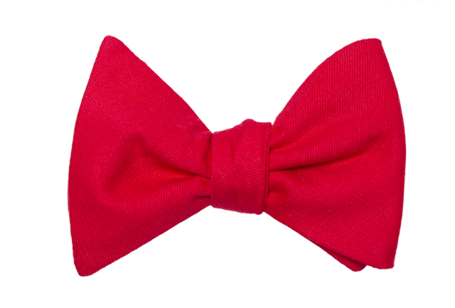 Red Rover Bow Tie
