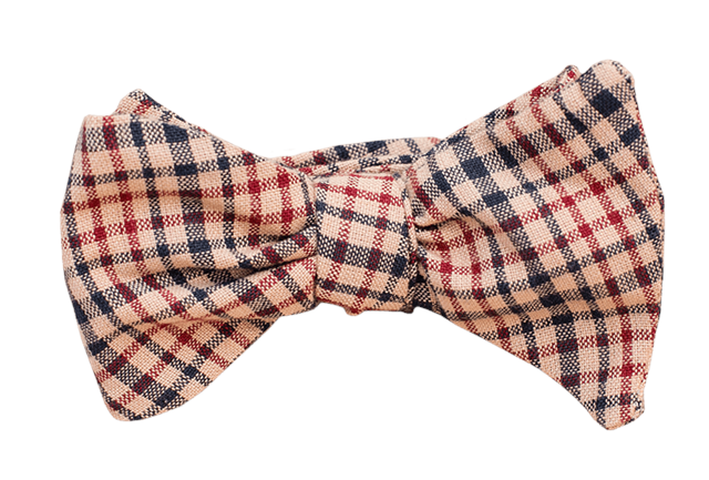 Walker Adult Bow Tie