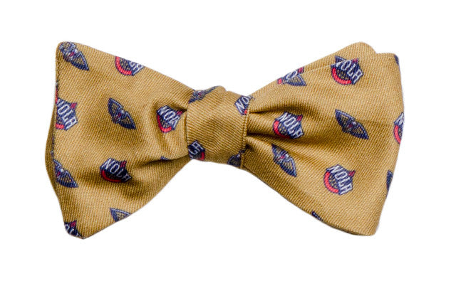 New Orleans Pelicans Youth Bow Tie