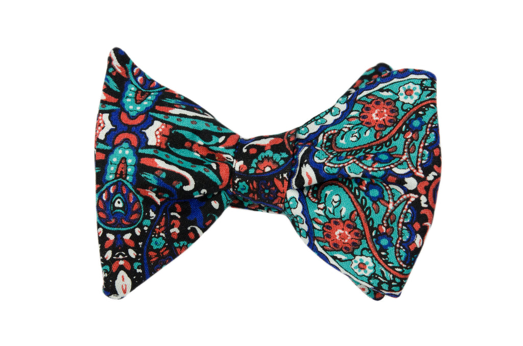 Wild Animal Adult Bow Tie