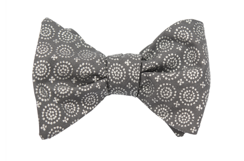 Icing on the Cake Adult Bow Tie