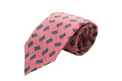 Land of the Brave Necktie