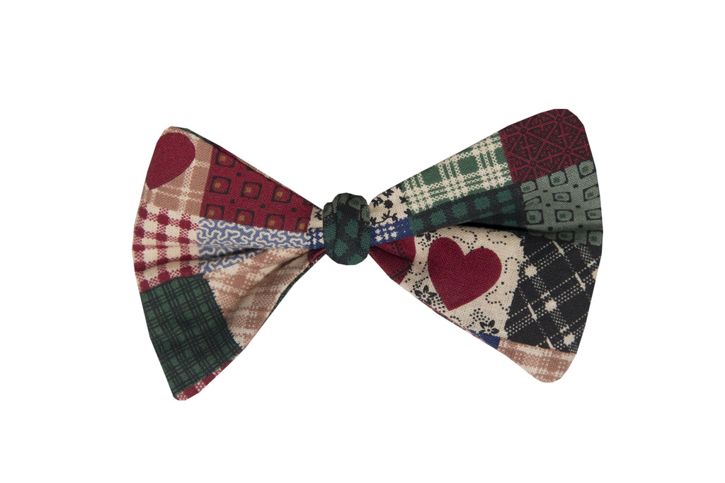 Antique 2 Youth Bow Tie