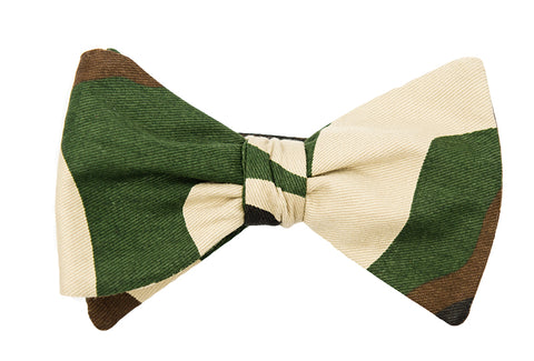 G. I. Bow Adult Bow Tie