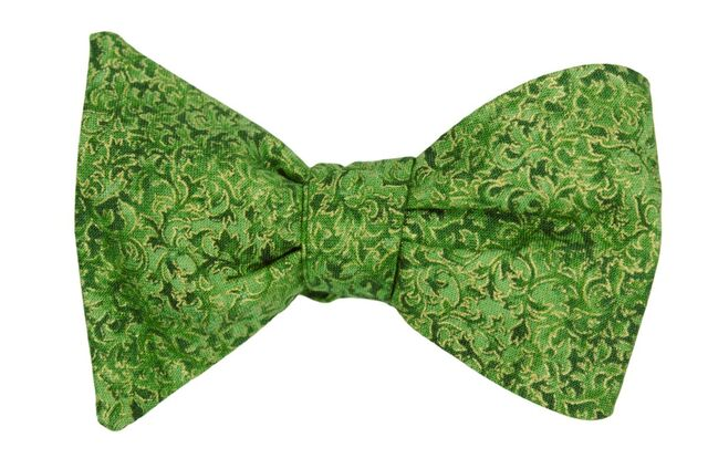 Renaissance Forrest Youth Bow Tie